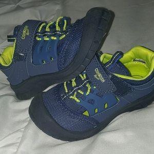 Osh Kosh Toddler active sneakers